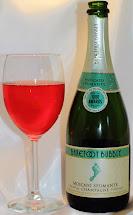 Barefoot Moscato Wine