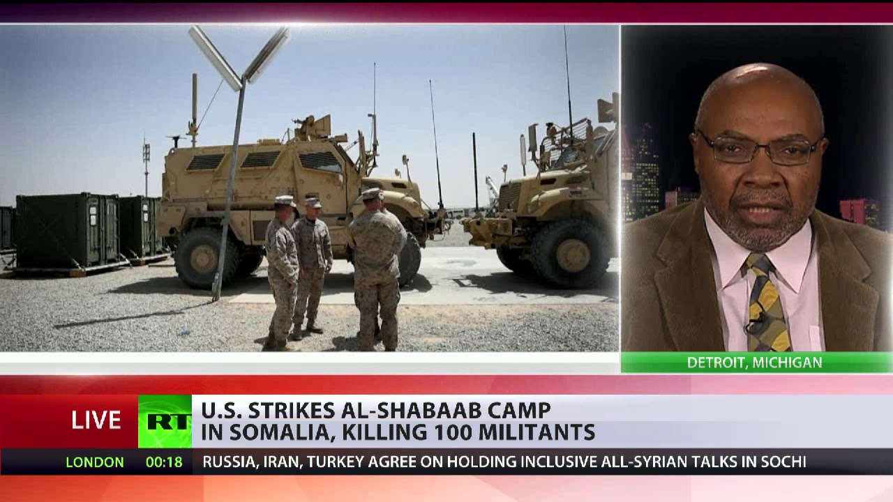 Abayomi Azikiwe You Tube Channel