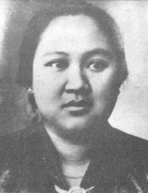 Biografi Profil Biodata Dewi Sartika