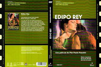 Carátula: Edipo, el hijo de la fortuna (1967 - Edipo Re)