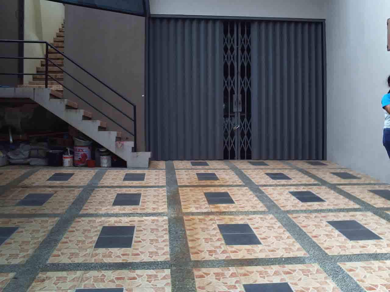 "Lantai carport, image by ""Google images"""