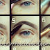 Simple Eyebrows Tutorial