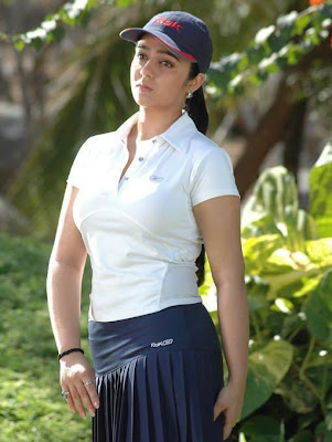 Charmi Latest hott Stills