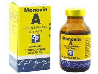 Saiba como usar o monovin corretamente