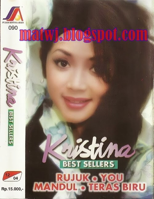 Kristina - The Best Of