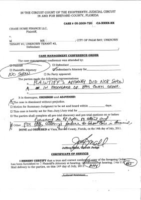 then granted the motion and dismissed the case without prejudice