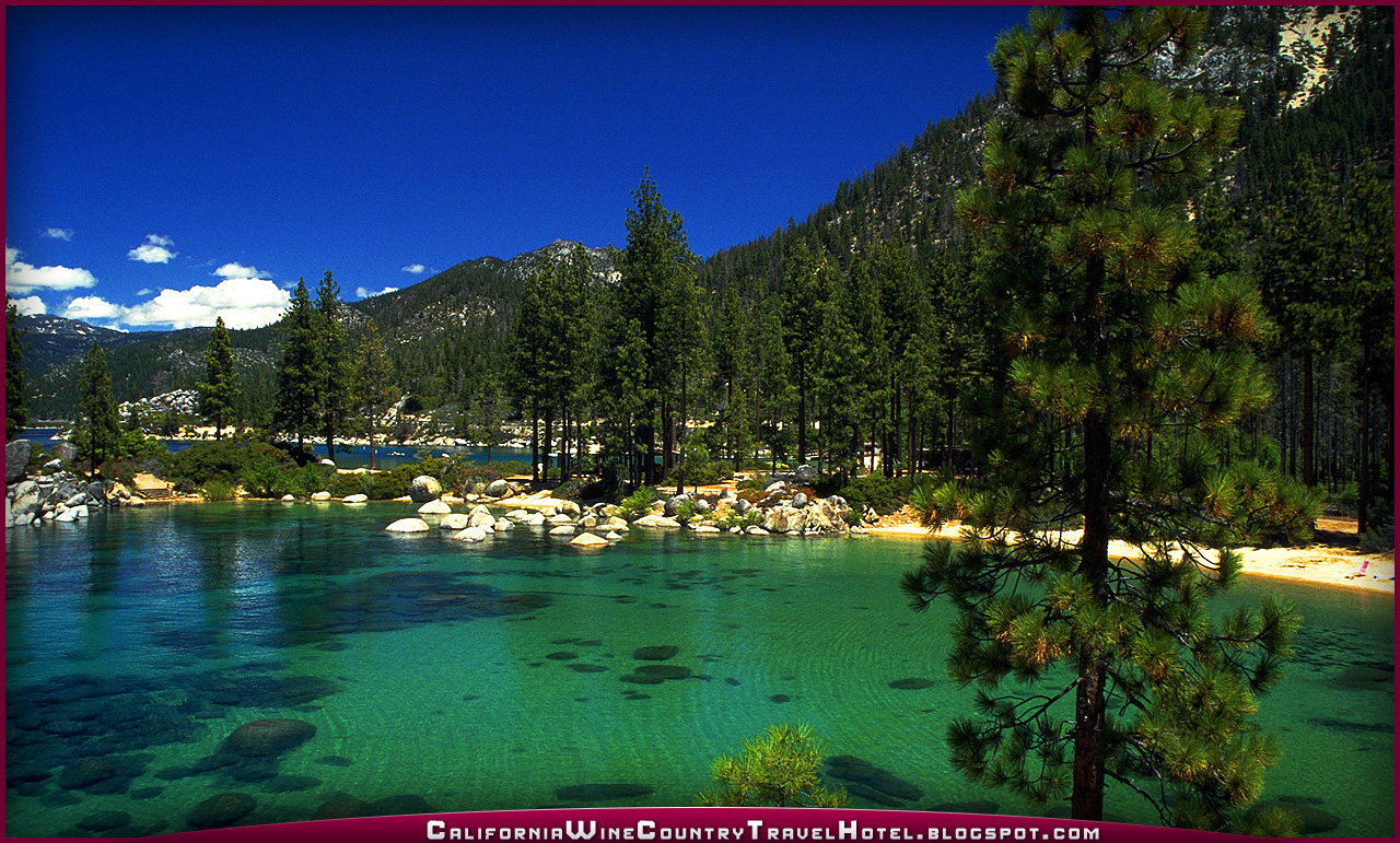 Casino hotels in south lake tahoe ca