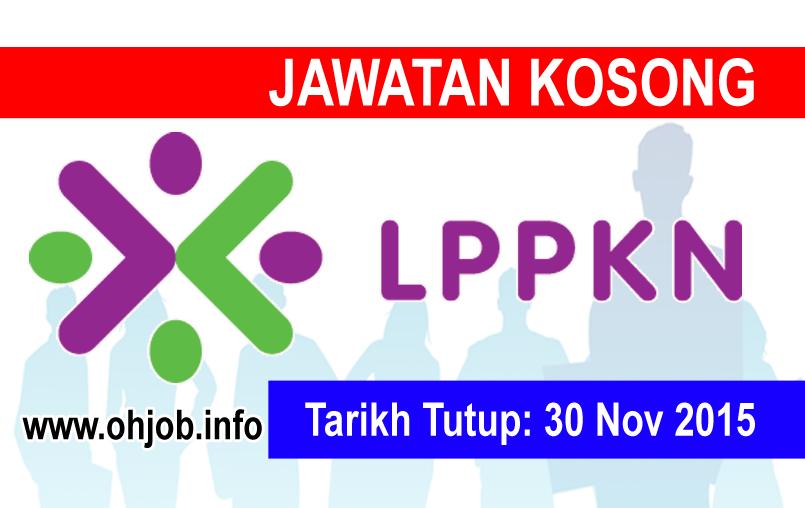 Jawatan Kerja Kosong Lembaga Penduduk dan Pembangunan Keluarga Negara (LPPKN) logo www.ohjob.info november 2015