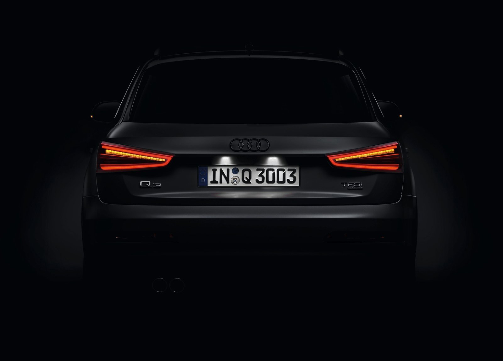 Audi Q3 Hd Wallpapers Wallpaper Pictures Gallery