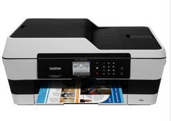 Brother MFC-J652DW Printer Driver Download