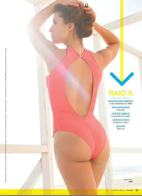Fotos Patricia Candoso Maxim Junho 2013
