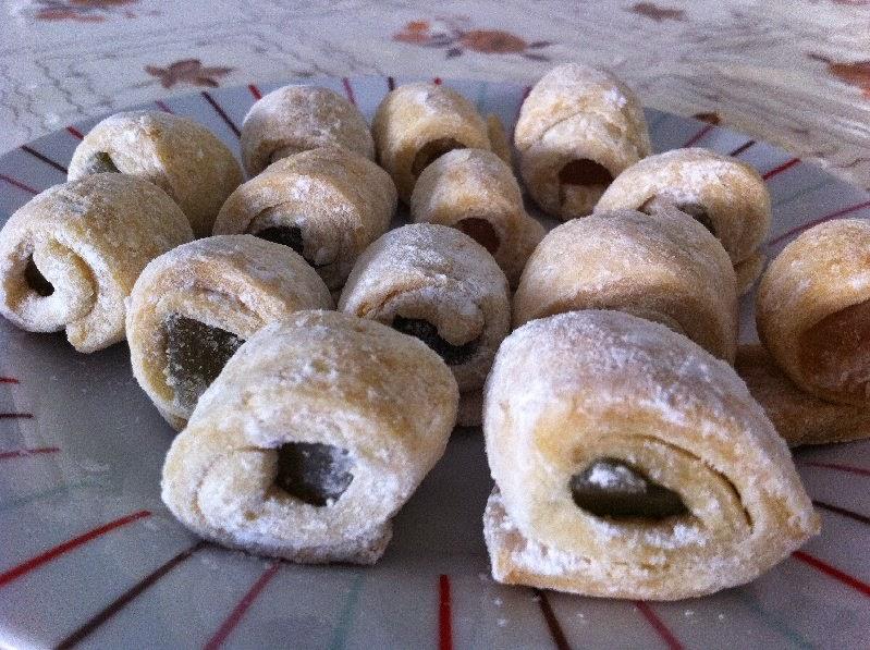 עוגיות רחאת לוקום