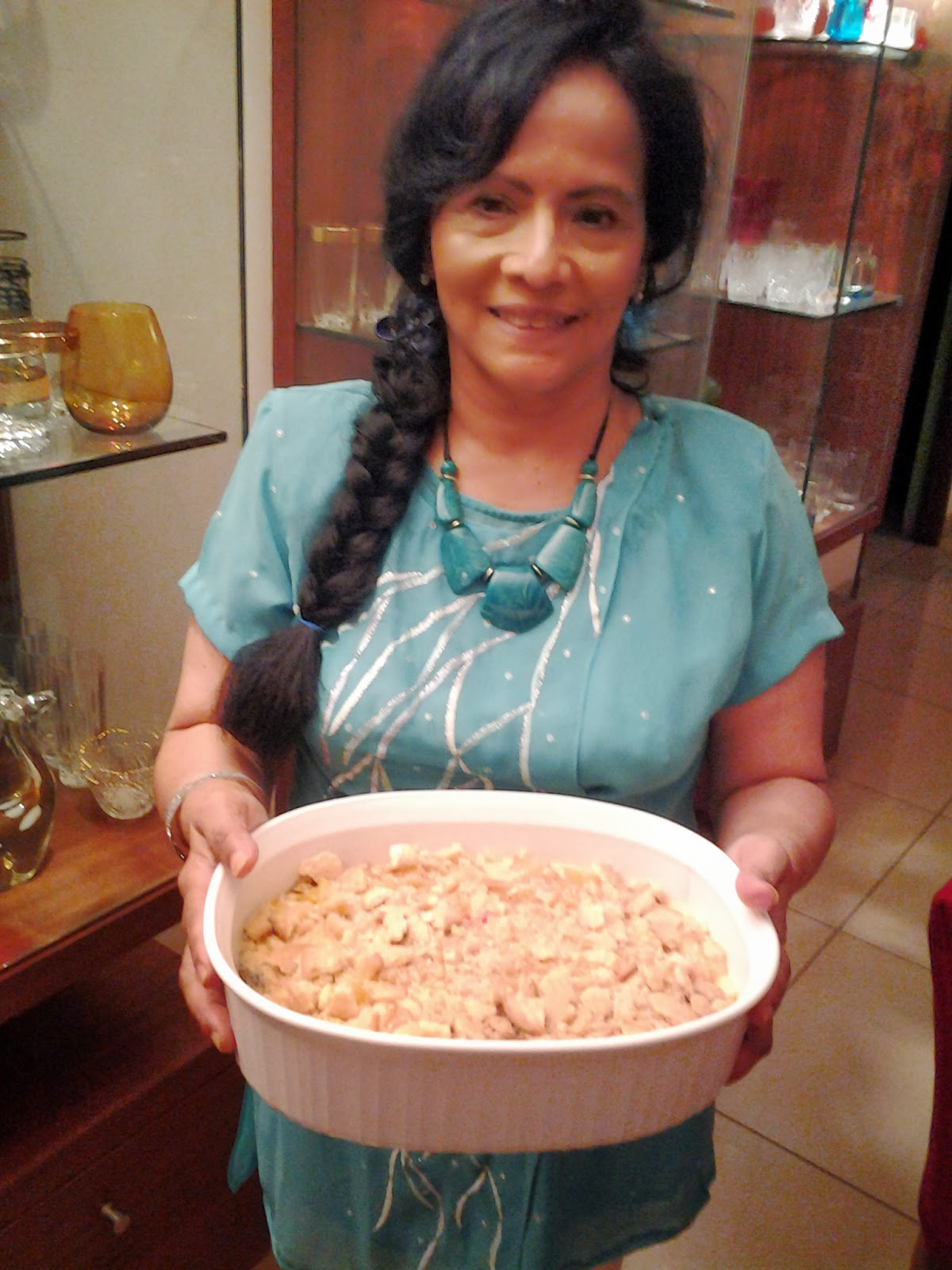 Cooking With Shobana : November 2013