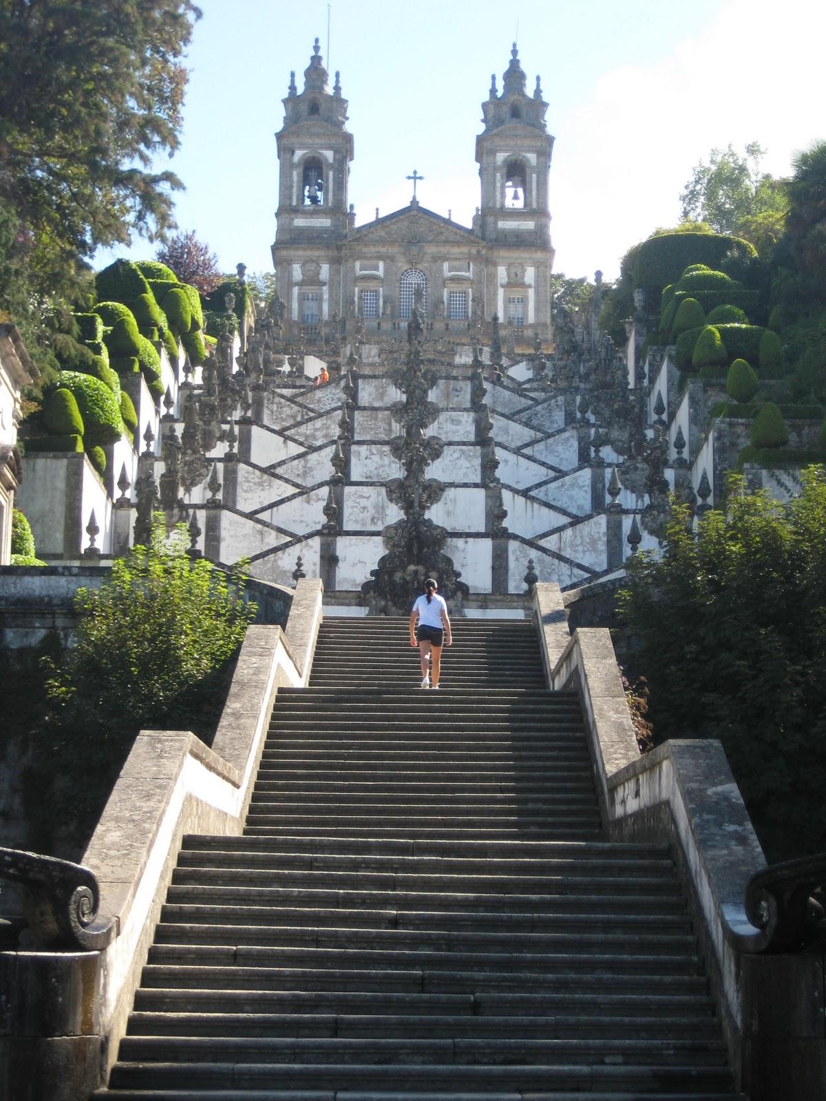 Actitud viajera braga portugal que ver en los alrededores 2 - Que hay en portugal ...