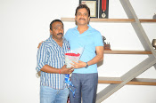 Nagarjuna Birthday Celebrations Photos Stills-thumbnail-3
