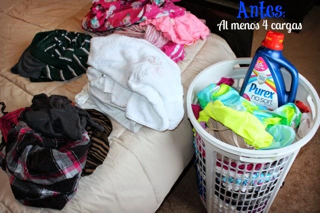 #laundrysimplified