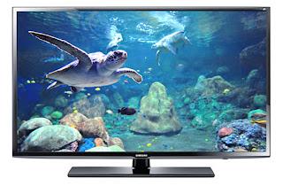 Harga TV LED Samsung Terbaru Agustus 2013