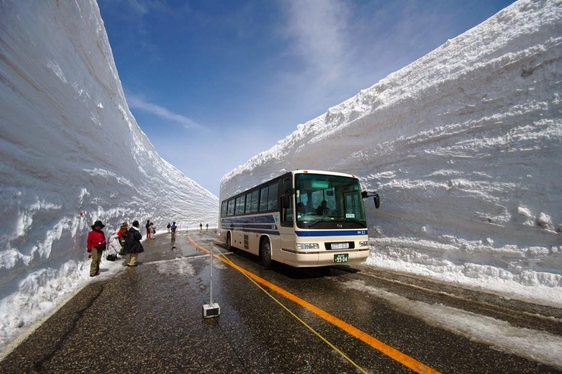 Paket Tour Muslim Jepang 2015 Lebaran