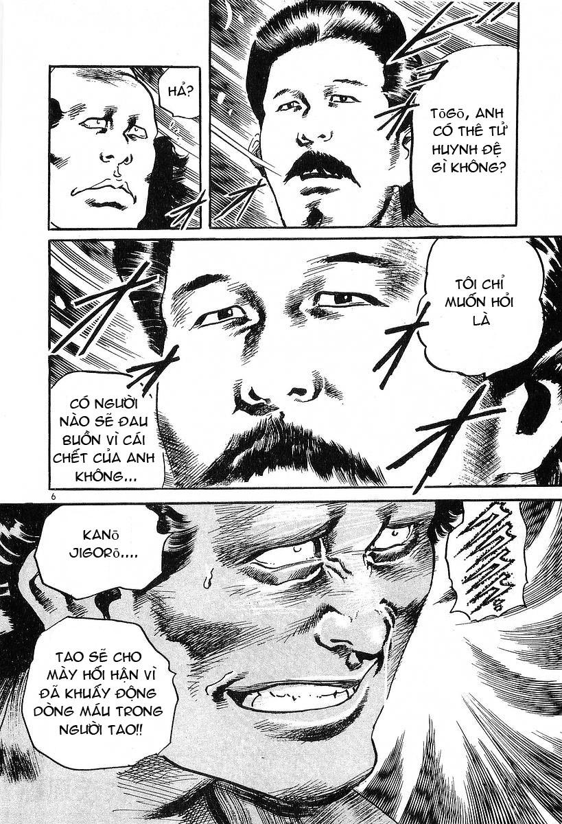 Conde koma trang 6