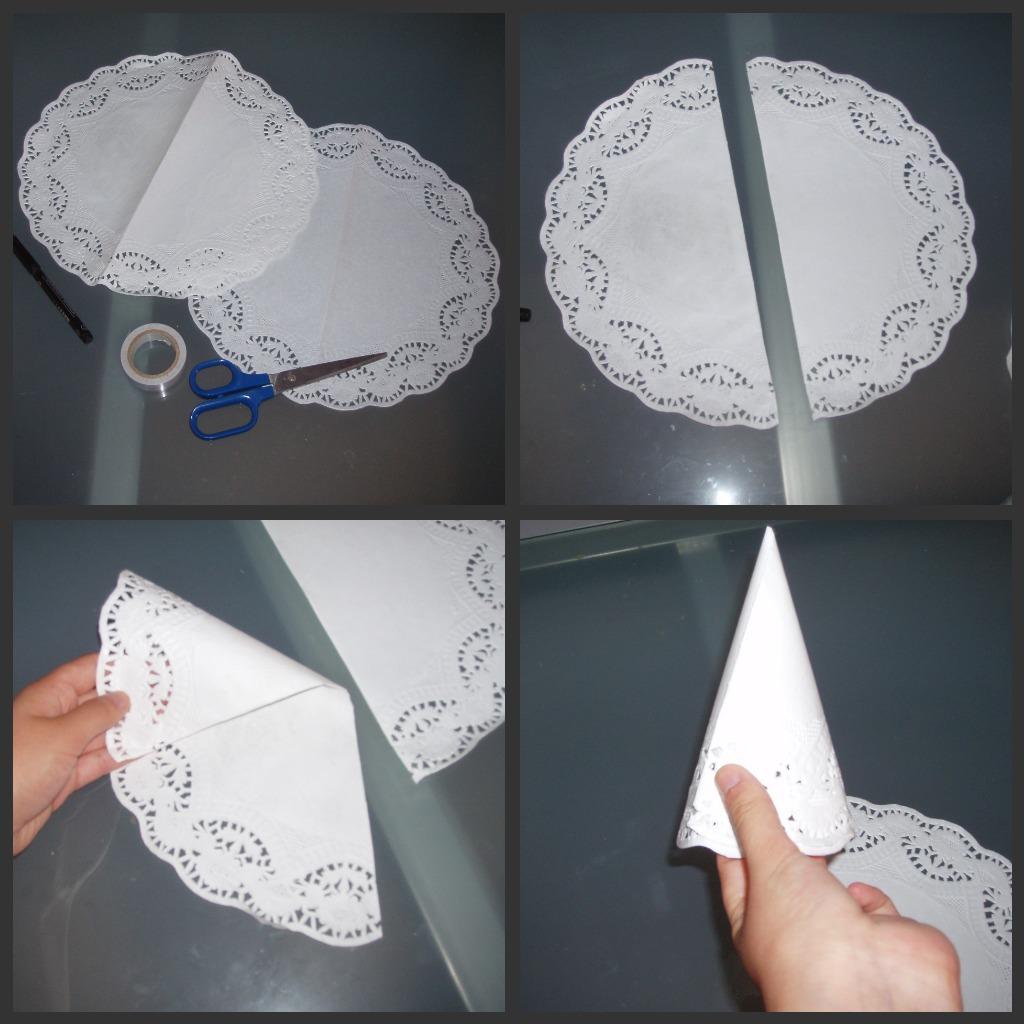 Ser un gran d a bodas y eventos marzo 2012 - Manualidades para una boda ...