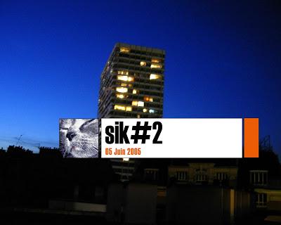 SIK#2