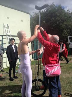 Peterborough arts festival – Le Navet Bete