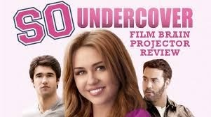 So Undercover English Movie