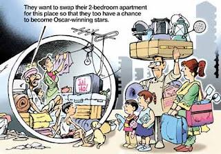 slum cartoon Gallery