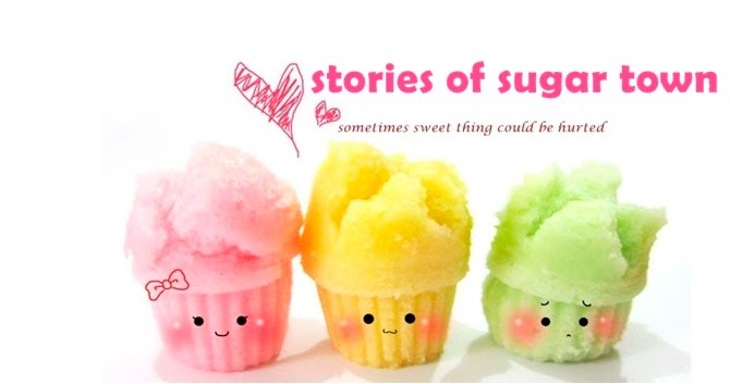 stories of sugar town