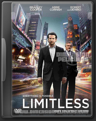 Sin Limites (DVDRip Español Latino) (2011) (1 link)