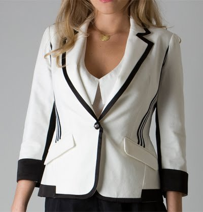 How To Choose The Right Blazer - The Types Of Blazers - Noor LifeStyle