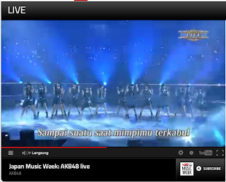 download jkt48 river