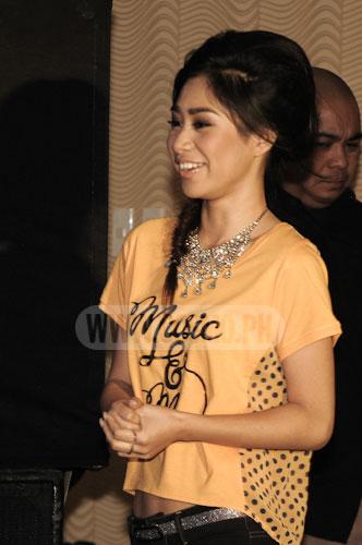 Pinoy Jessica Sanchez 3
