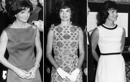 jackie kennedy dresses. Jackie Kennedy Onassis Dresses