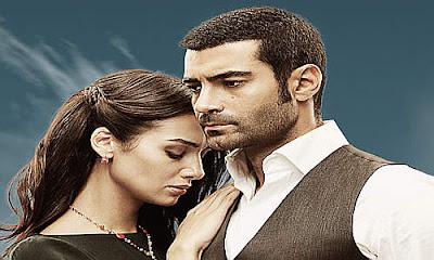 Yer Gök Aşk - Fox Tv Canli izle