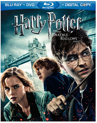 Harry Potter y Las Reliquias de La Muerte (2010) [HD 720p Latino 5.1/Ingles 5.1]