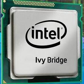 Foto Processor Ivy Bridge