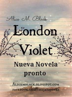 Pronto: Nueva Novela!