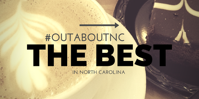 Favorite Places to Get Coffee in Greater Raleigh