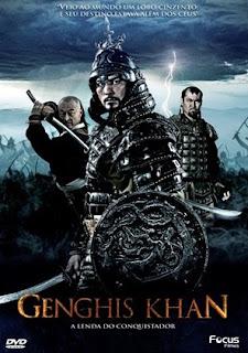 Genghis Khan: A Lenda de um Conquistador