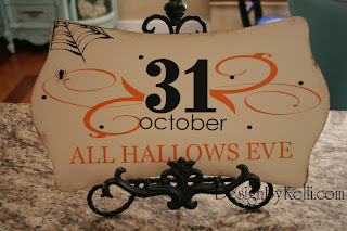 Image Halloween vinyl decal