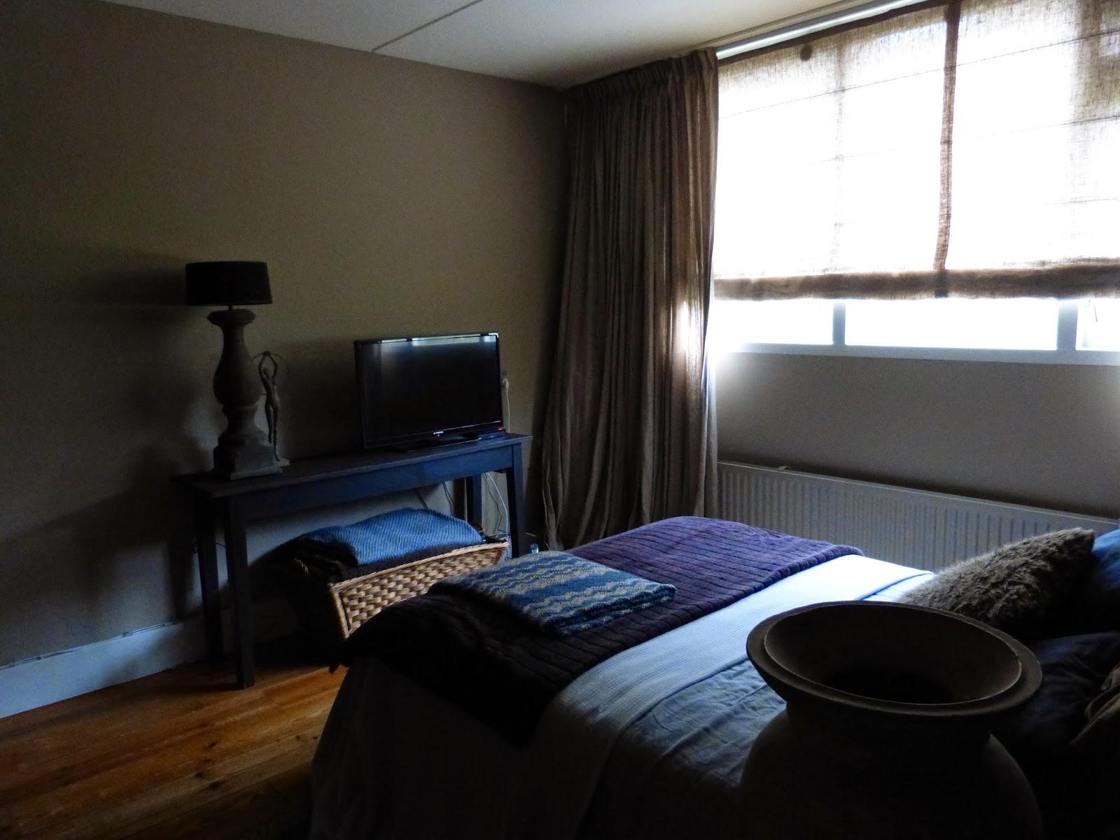 Eenvoud & simplicity: de slaapkamer