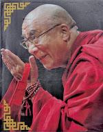 Le Dalaï Lama vous salue