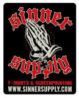 ~ Organised by Sinner Supply~
