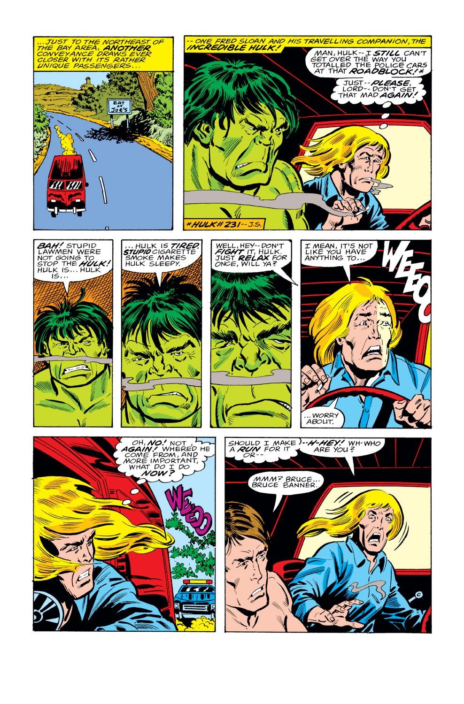 Captain America (1968) Issue #230 #144 - English 4
