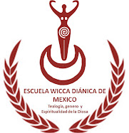 ESCUELA WICCA DIÁNICA DE MEXICO