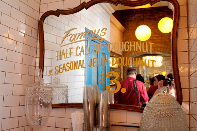 Doughnut Vault Chicago - Tammy Sue Allen Photography