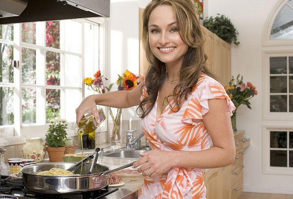 Giada De Laurentiis Biography And Photos Girls Idols
