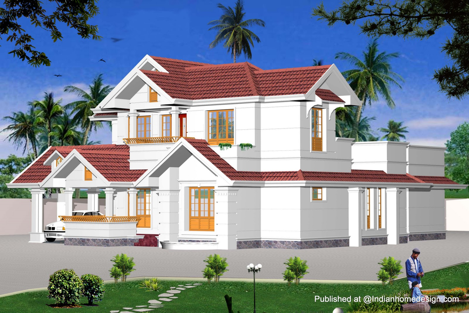 S b property deal abohar for South indian model house plan
