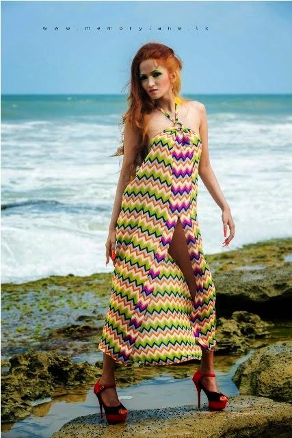 Models Aish Athukoralage